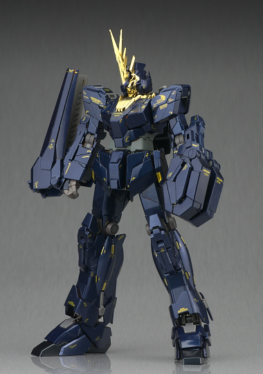 GUNDAM FIX FIGURATION METAL COMPOSITE バンシィ