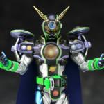 S.H.フィギュアーツ 仮面ライダーウォズギンガファイナリー 宇宙最強セット レビュー
