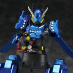 S.H.フィギュアーツ 仮面ライダービルド タンクタンクフォーム レビュー
