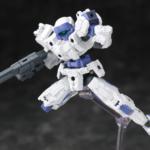 30MM eEXM-21 ラビオット[ホワイト] レビュー