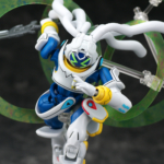 ROBOT魂 キングゲイナー&ガチコ レビュー