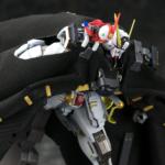 METAL BUILD クロスボーン・ガンダムX1 レビュー