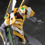 RG エヴァンゲリオン試作零号機 レビュー