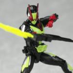 RKF 仮面ライダーゼロツー レビュー