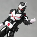 RKF 仮面ライダーアークワン シンギュライズセット レビュー